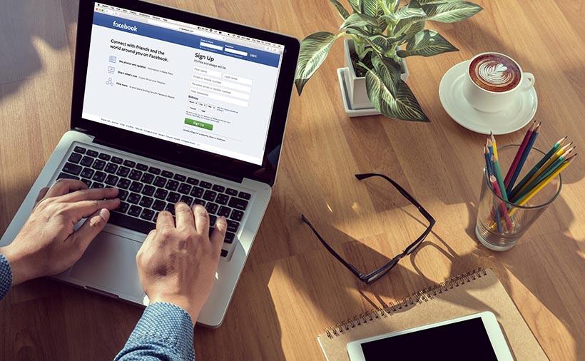 Facebook: Rast ali upad oglaševalskega velikana članek