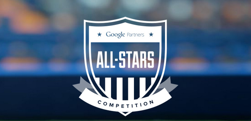 Google AllStar winners