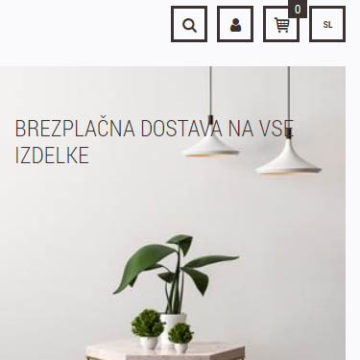 Opremisidom - Mobile