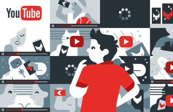 youtube oglasevanje